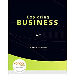 VangoNotes for Exploring Business