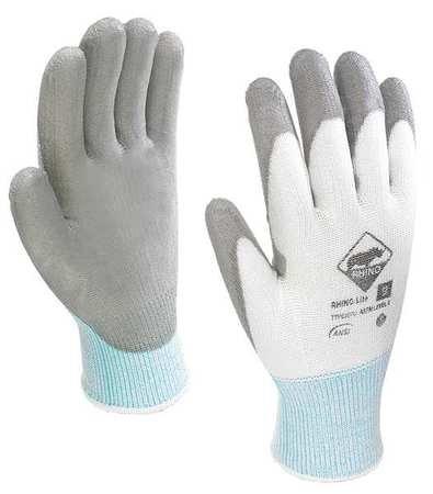 Cut Resistant Gloves, Size 11, PK12