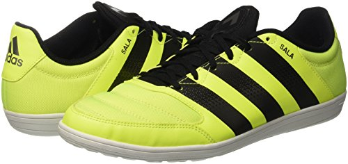 Chaussures Ace Negbas Street De Adidas amasol Bleu Homme Hiemet Jaune 4 Eu Football 16 FI7xxqBd