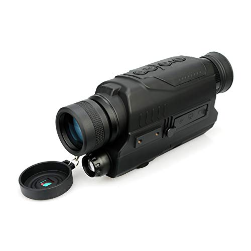 Top Rated Night Vision