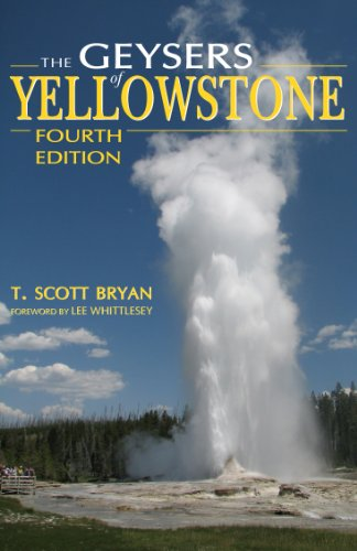 The Geysers of Yellowstone