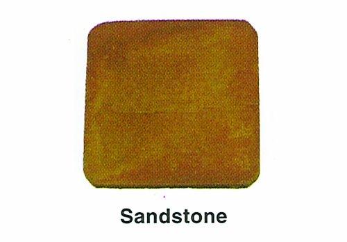 BonWay 32-802 1 Quart Semi-Transparent Water Based Concrete Stain, Sandstone