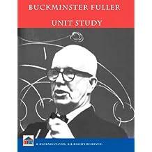 Buckminster Fuller Unit Study