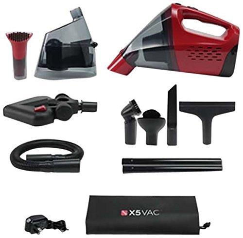 Thane Tr-271-001 X5 VAC Vacuum