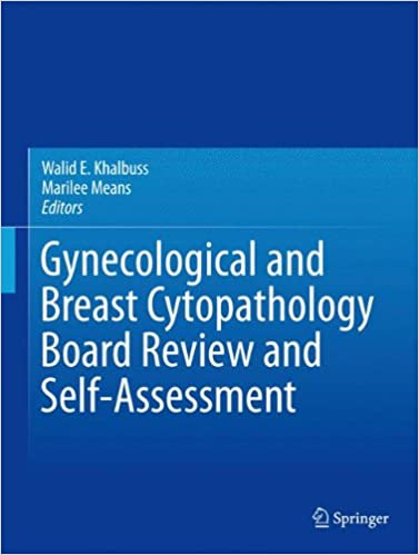 Buy Gynecological and Breast Cytopathology Board Review and