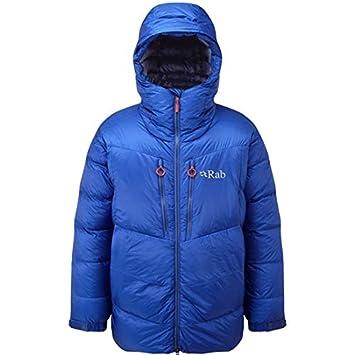 RAB Expedition 7000 Jacket: Amazon.es: Deportes y aire libre