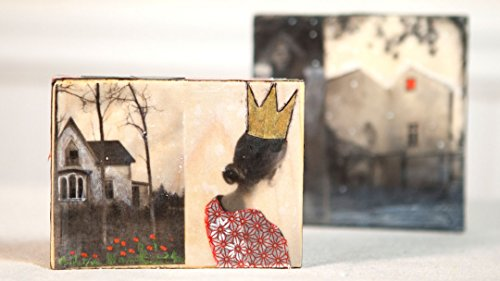 - Beeswax Collage