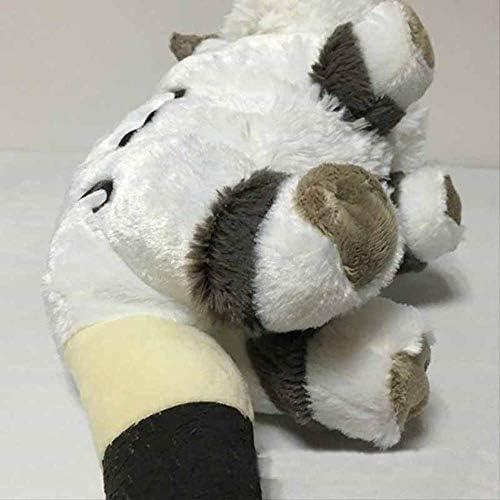 Pluchen speelgoed - 50cm Gevulde Doll Legend Of The Cartoon Fairies Gruff Gifts Kids ggsm