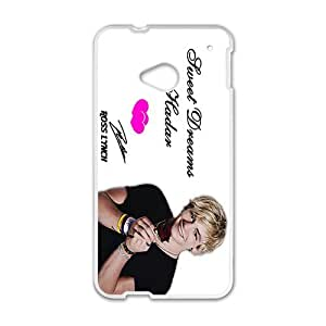 Happy 2222222 Phone Case for HTC One M7