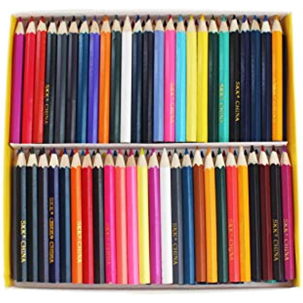 CI Foil Coated Paper Ideal for Crafting Pack of 6 6 Colours