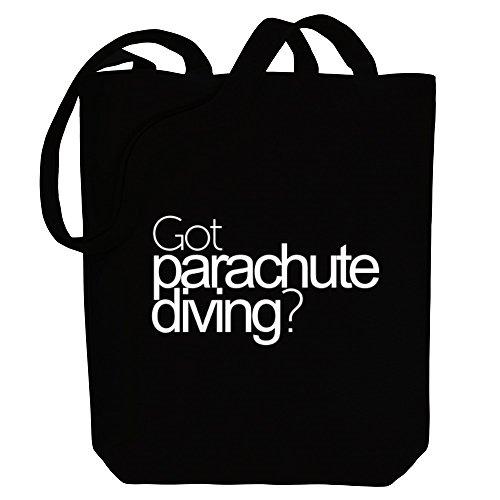 Idakoos Got Parachute Diving? - Hobbies - Bereich für Taschen mvH4KAFaE