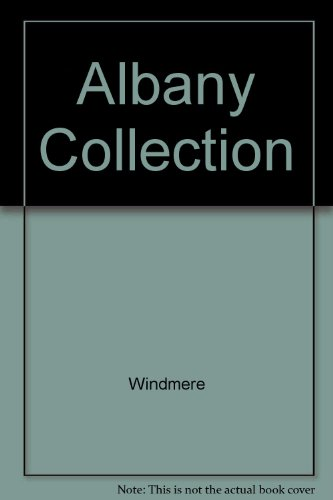 The Albany Collection: Treasures and treasured recipes compiled by the woman's council of the Albany Institute of History & Art