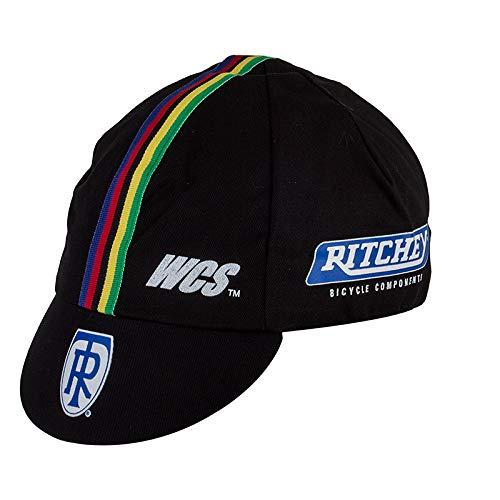 Pace Logo Sport Cycling Cap (Ritchey World Champion)