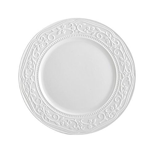 (Mikasa American Countryside Dinner Plate, 11-Inch)