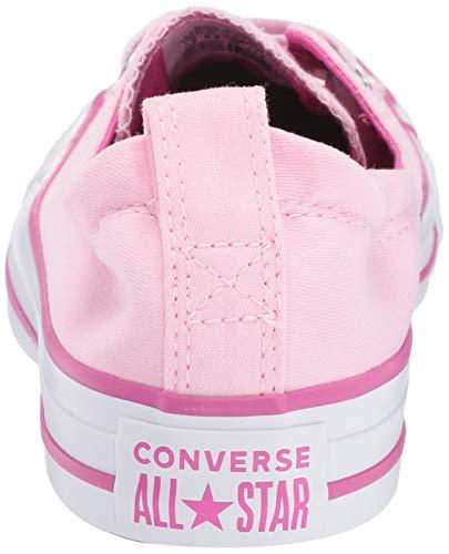 a92015b6c20 Converse Women s Chuck Taylor All Star Shoreline Linen Slip On Sneaker