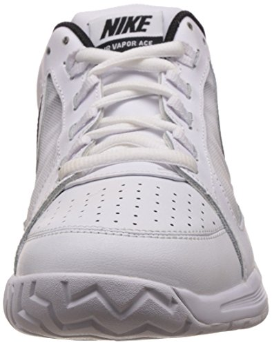 Chaussure De Tennis Nike Air Vapor Ace Mens Blanc / Noir / Furtif