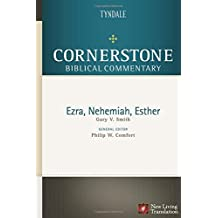 Ezra, Nehemiah, Esther (Cornerstone Biblical Commentary)
