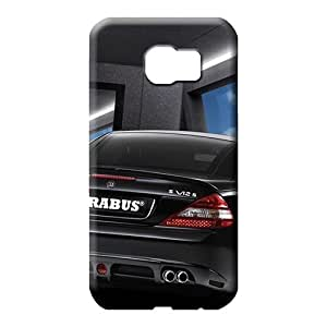 samsung galaxy s6 edge Shock Absorbing PC series phone cases covers Aston martin Luxury car logo super