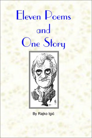 Eleven Poems and One Story ebook