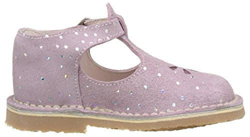 Aster Bimbo - Botas de senderismo Bebé-Niños Pink (Rose Diamonds)