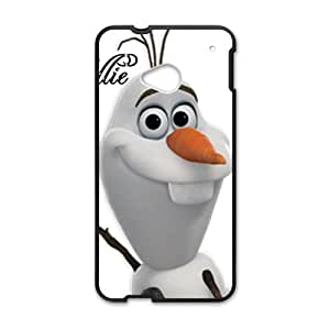 Frozen happy snow baby Cell Phone Case for HTC One M7