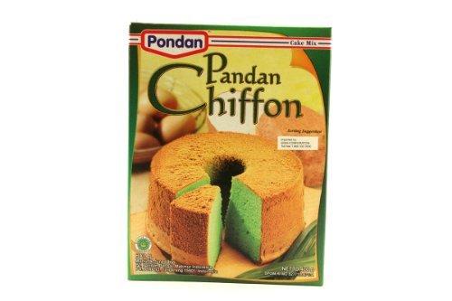 pondan cake mix - 9