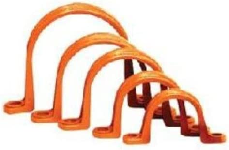 1.5 Conduit Clamps 5 Pack
