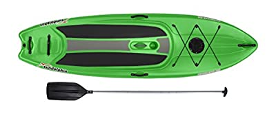 52160-Parent Sun Dolphin Seaquest SUP from Sun Dolphin