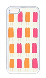 Popsicle Pattern Theme Iphone 5C Case by supermalls