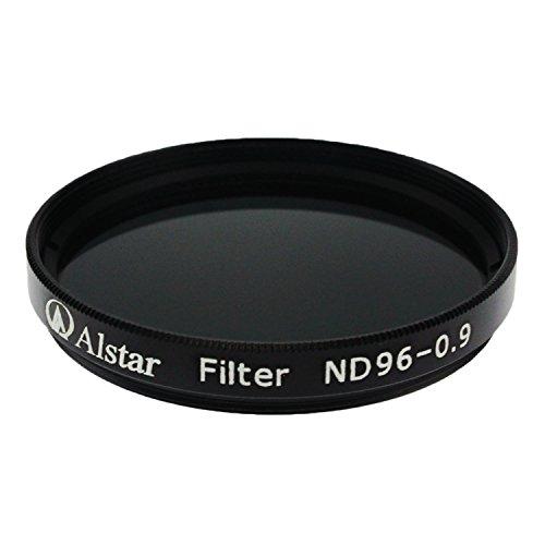 Alstar 2'' Moon Telescope Eyepiece Color Filter ND96-0.9 by Alstar
