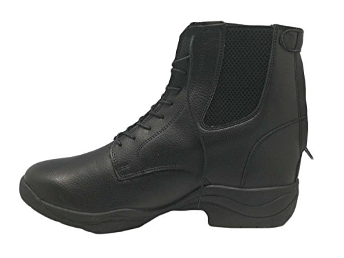 Horka Jodhpur Boot Thermo Riley Black 3qIUR