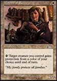 Magic: the Gathering - Mother of Runes - Urza's Legacy