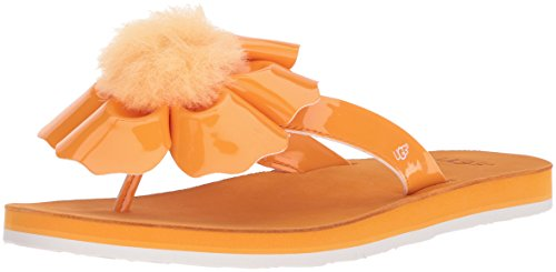 Zinnia Orange Zinnia De Neige Australia Femme Poppy orange Arancione Bottes Ugg ZFAfv