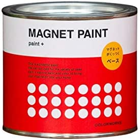 MAGNET PAINT ベース 0.5L