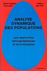 Analyse dynamique des populations