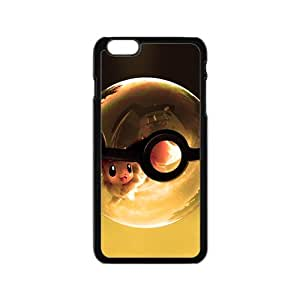 POKEMON lovely creature Cell Phone Case for Iphone 6