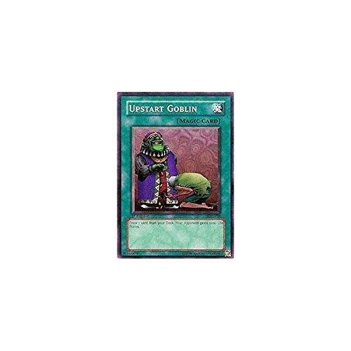 Yu-Gi-Oh! - Upstart Goblin (MRL-033) - Magic Ruler - Unlimited Edition - Common