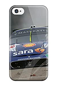 New Style High-quality Durability Case For Iphone 4/4s(maserati Mc12 19) 3091769K12869687