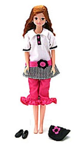Rika Puppe Herz Hills Mutter Rika-Chan (Japan-Import)