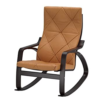 Amazon.com: IKEA mecedora, café, Seglora Natural 12204.17220 ...