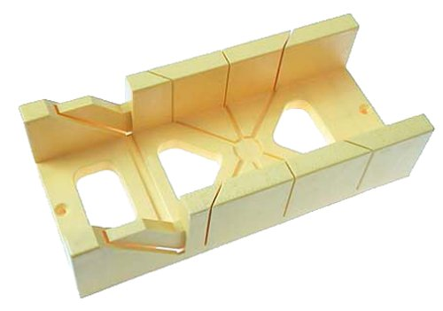 Great Neck PMB12 12-Inch Miter Box