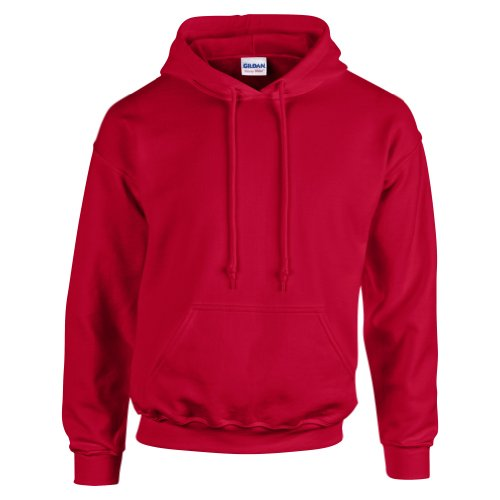 Cerise capuche Rouge Femme Undercover Sweat Rq7Yp
