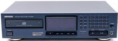 KENWOOD ケンウッド DP-5020 CDプレイヤー B00EH884HM