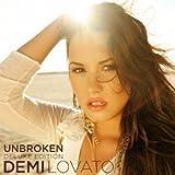 Unbroken-Deluxe Edition-