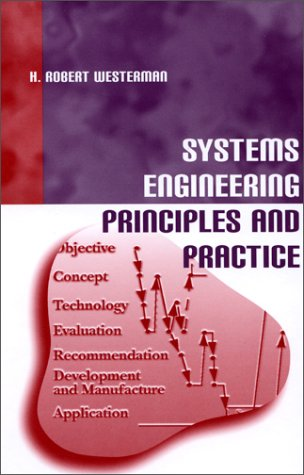 Systems Engineering Principles and Practice (Artech House Professional Development and Technology Managem)