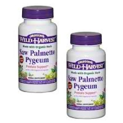 Oregons Harvest Palmetto Pygeum 90VCAP product image