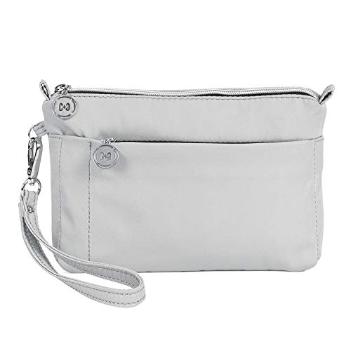 Coco + Carmen Women's Ava Nylon Little Stash Bag