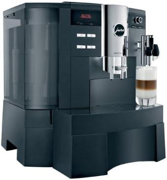 Jura 13363, 1350 W, 230 MB/s, 13800 g - Máquina de café: Amazon.es ...