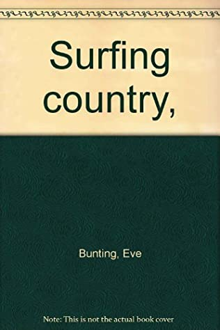book cover of Surfing Country