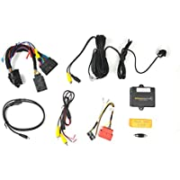 Brandmotion 9002-7751 Ford MyTouch Rear Vision System A for Factory Display Radios